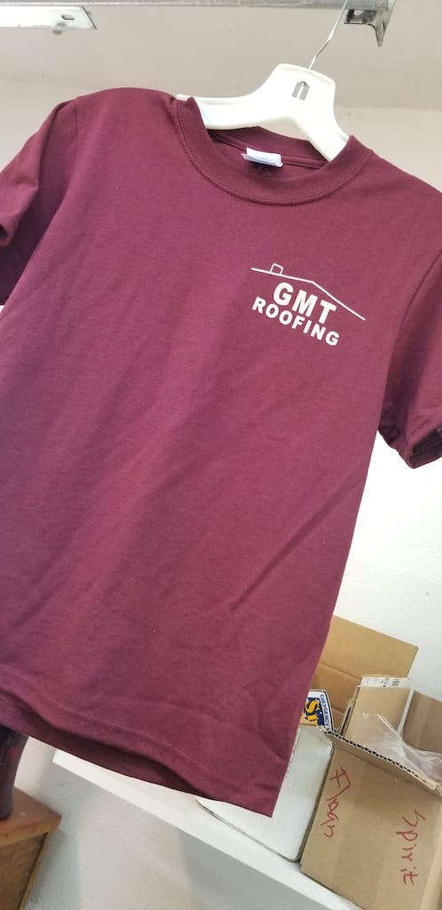 Monograms Greenville Oh Screen Printing Gmt1